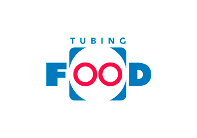 Food Tubbing logo, company of the food sector