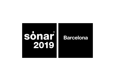 Sonar company logo, known in the events sector