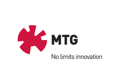 MTG company logo, known in the mining and construction sector