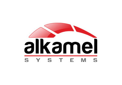 Alkamel logo, company of the sports sector specializing in timing