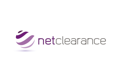 Netclearance logo, innovation consulting firm