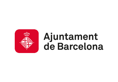 Barcelona City Council logo