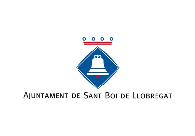 Sant Boi de Llobregat City Council logo