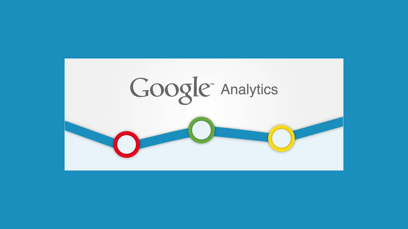 Infogragía de Google Analytics