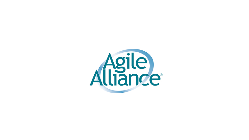 Logotip d'Agile Alliance