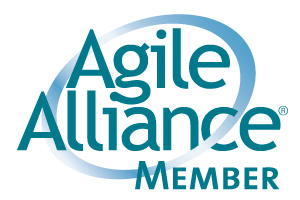 Agile Alliance member logo